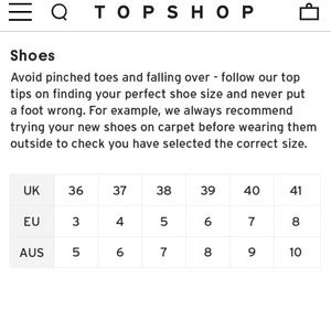 1c050fa819f Topshop Ruby Black Snakeskin High Heels